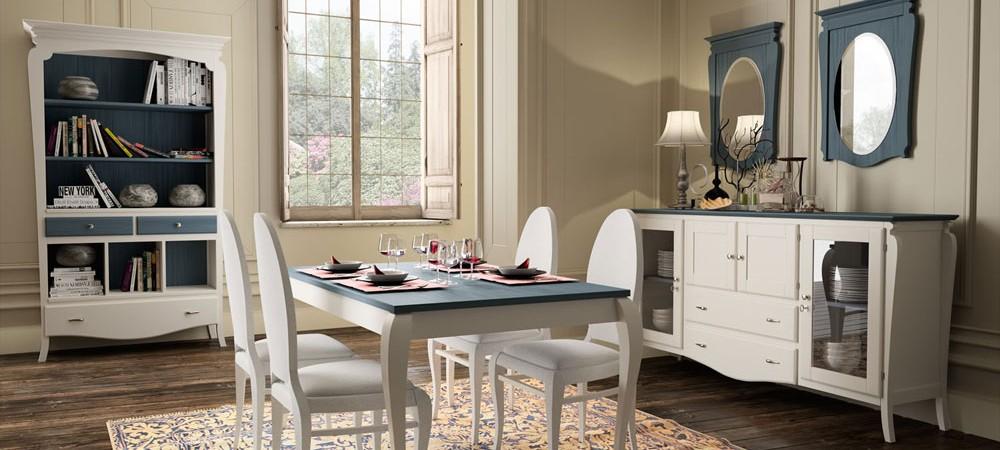 En muebles a medida elige bien el color