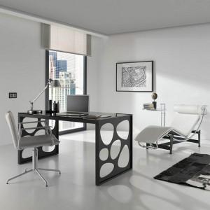 Mesa moderna despacho Zaragoza