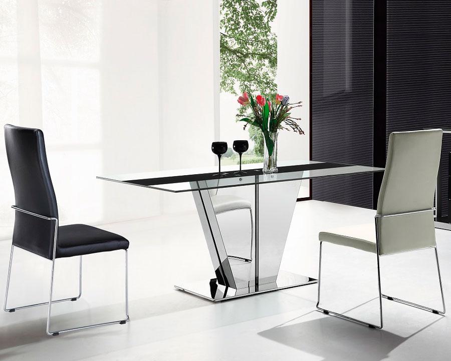 Mesas y sillas - Mundo Madera S.L. Muebles y armarios a medida en ...