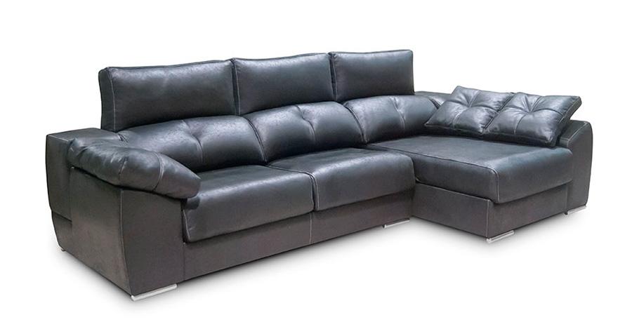 Sofás y sillones - Mundo Madera S.L. Muebles y armarios a ...
