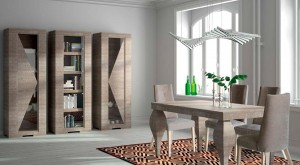 Muebles modernos Zaragoza