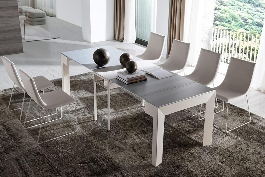 Mesas y sillas - Mundo Madera S.L. Muebles y armarios a ...