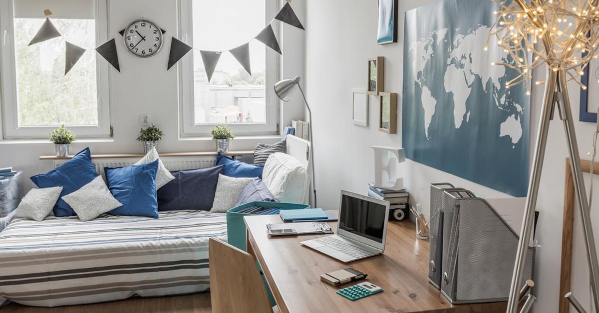 habitaciones juveniles en Zaragoza-Mundo Madera