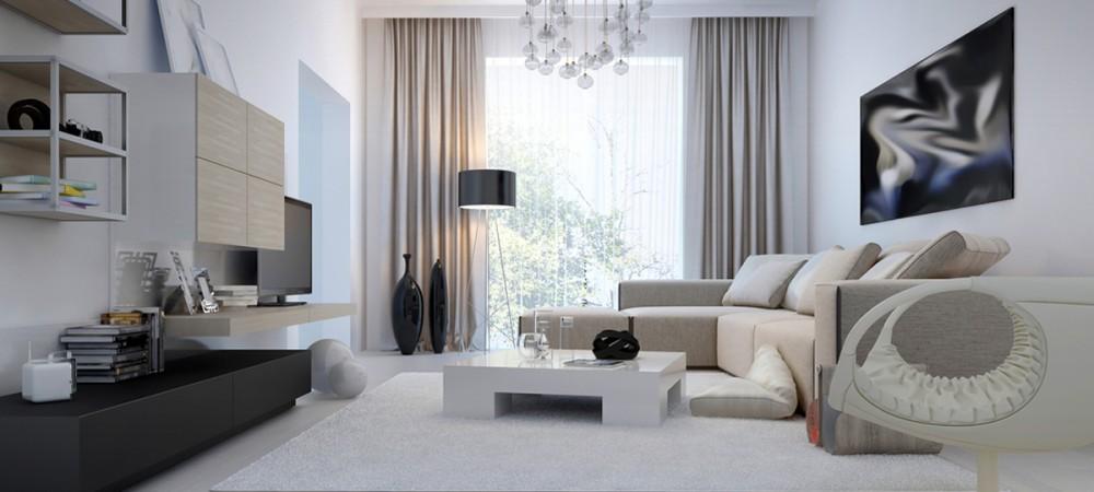 4 consejos a tener en cuenta en la decoración de salones