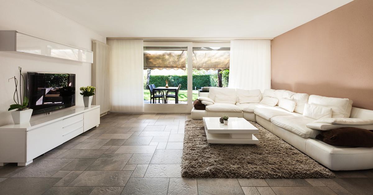 Muebles de salón moderno en Zaragoza-Mundo Madera
