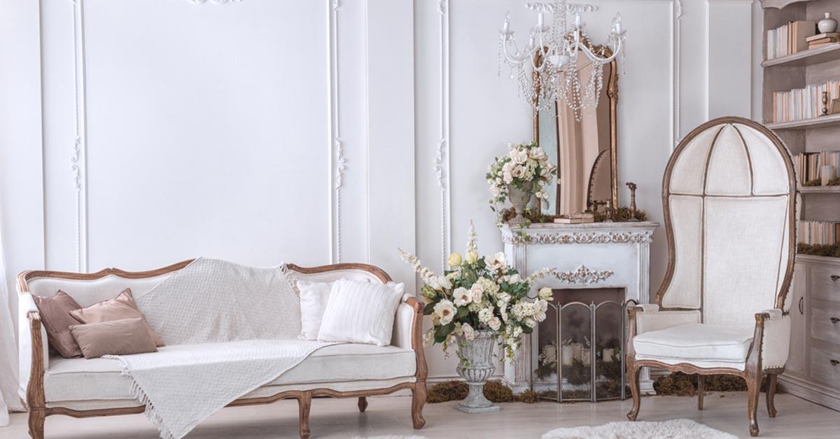 decoración de interiores-Mundo Madera-clásico