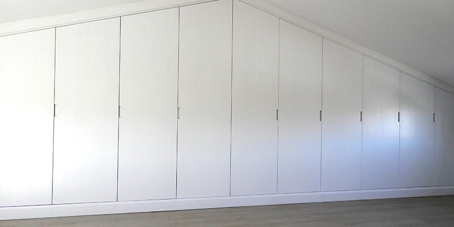 Fabricantes de muebles en Zaragoza para espacios difíciles