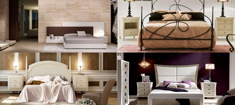 Dormitorios en Zaragoza