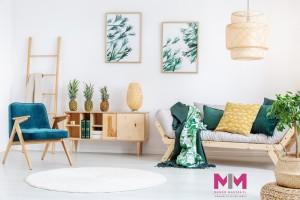 Post Muebles de pino