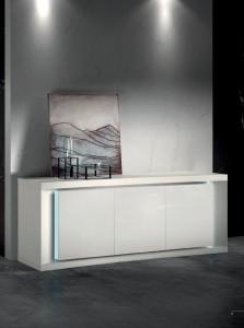 Salones Modernos de Mundo Madera en Zaragoza
