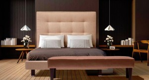 Dormitorio Contemporaneo color beige de Mundo Madera en Zaragoza