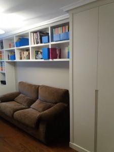 Muebles a medida. Mundo Madera en Zaragoza